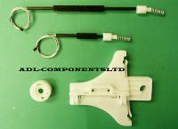 VW MK5 GOLF/ JETTA  WINDOW REGULATOR REPAIR KIT REAR RIGHT